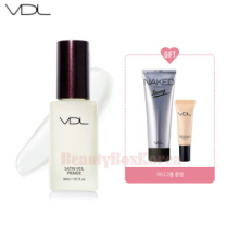 VDL Satin Veil Primer Set [Monthly Limited -July 2018]